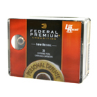 Federal Hydra-Shok 9mm, 135gr JHP, 20 Rounds - Ammo